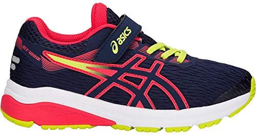 Asics Girl s, GT 1000 7 Running Sneakers