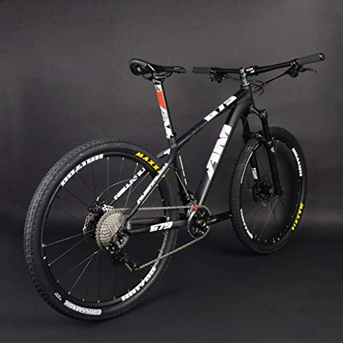 Review Of Mountain Bike AM/26-inch, TG3 Pneumatic Fork, XM679 High Performance Lightweight Off-Road ...