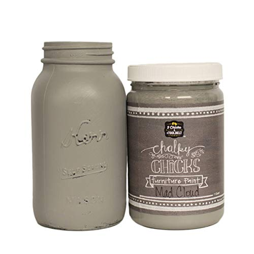 Chalky Chicks | Chalk Finish Paint |...