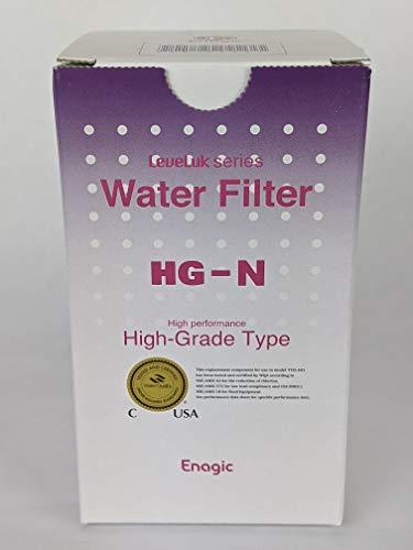 ORIGINAL AUTHENTIC ENAGIC HG-N WATER FILTER FOR SD501 SERIES (1 Pack)