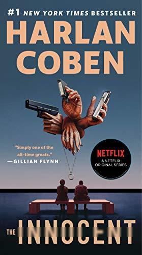 The Innocent: A Suspense Thriller (English Edition)