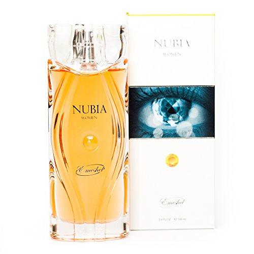 Parfum NUBIA Yellow