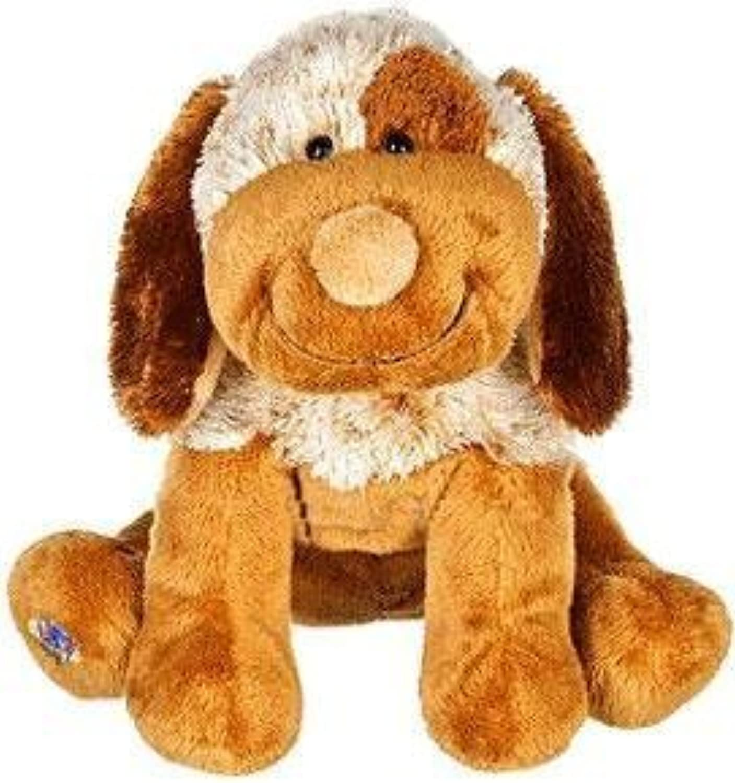 Webkinz Choco Cheeky Dog Soft Toy by Webkinz