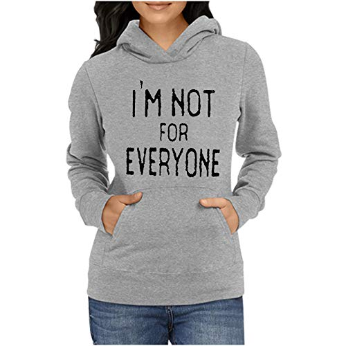 Higlles Mode Frauen Langarm Letter Print Brief Sweatshirt Casual Top Pullover Sweatshirt Sportswear Damen