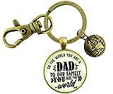 Gutsy Goodness Fathers