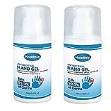 100ml Free-Water Wash Hand Gel (2 Stk)