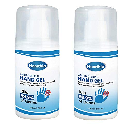 100ml Free-Water Wash Hand Gel (2 Stk)