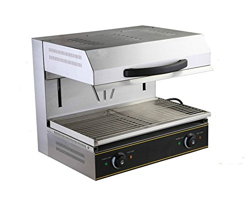 Electric Lift-up Salamander 220v Commercial Kitchen Equipment