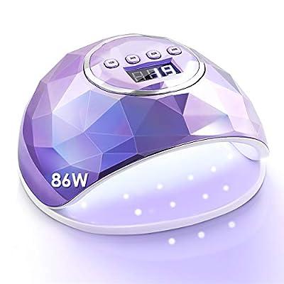 Janolia UV Nail Lamp