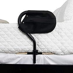 Stander BedCane床栏杆的图像