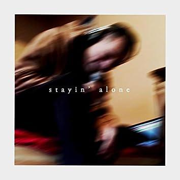 Stayin' Alone
