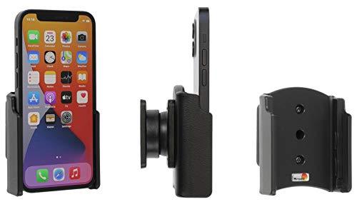 Brodit Gerätehalter 711234 | Made IN Sweden | für Smartphones - Apple iPhone 12 Mini