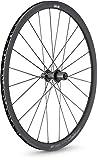 DT Swiss Unisex - HR PR 1400 Dicut 32 Oxic - Rueda de Bicicleta, Color Negro, Talla única