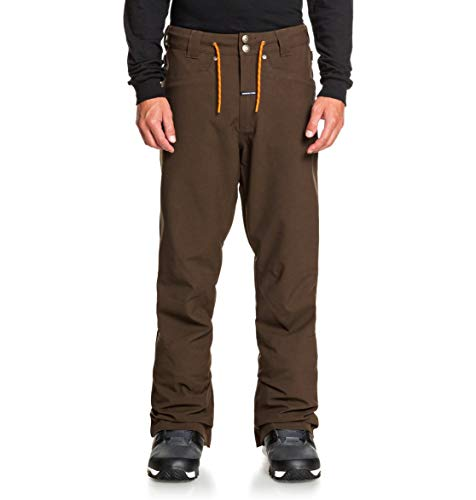 DC Shoes Relay - Shell Snowboard Pants for Men - Shell-Schneehose - Männer