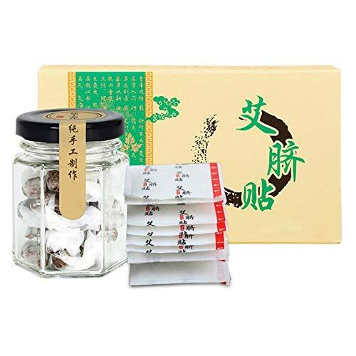 PETSBURG Herbal Slimming Tummy Pellet,Kräuter Schlankheits Bauchpellet,Bauchweg Pflaster Wonder Patch (30pcs)