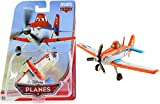 Disney Planes Racing Dusty Crophopper Collectible Diecast by Mattel