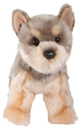 Cuddle Toys 1730Puddin YORKIE Yorkshire Terrier Englisch Hund Kuscheltier Plüschtier Stofftier Plüsch Spielzeug