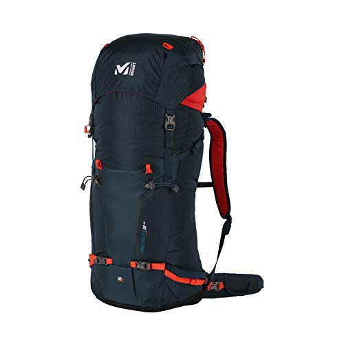 MILLET Unisex-Adult PROLIGHTER38+10 Rucksack, Orion Blue, 48