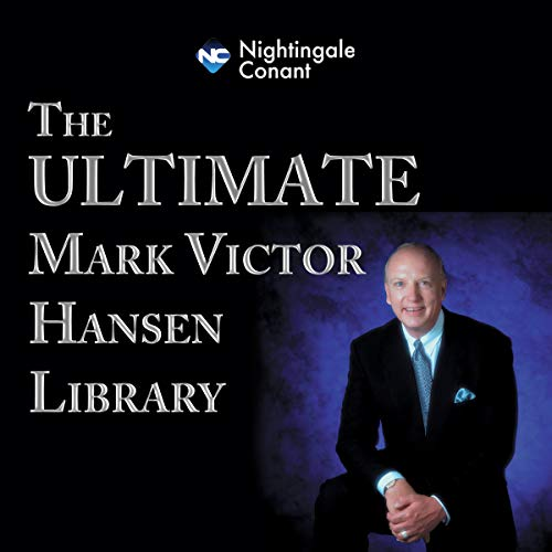 The Ultimate Mark Victor Hansen Library cover art