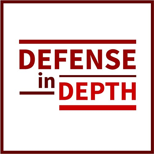 Defense in Depth  By  cover art