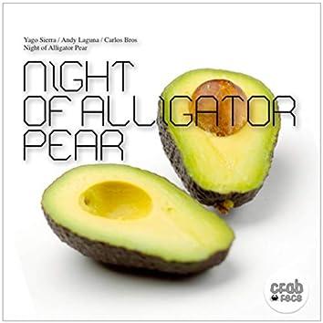 Night of Alligator Pear