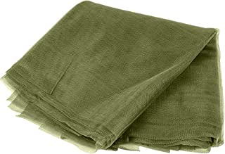Military Style Mosquito Netting - 10 Yards x 5 Ft OD Green | Sweetie Shop