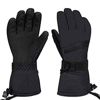Warm winter gloves, 3m Thinsulate