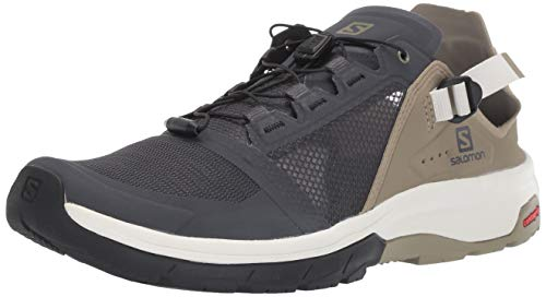 Salomon Techamphibian 4 Chaussures Multi-Fonctions Ebony