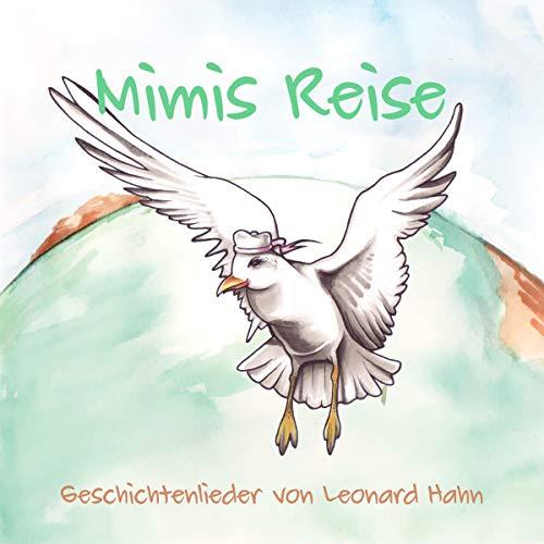 Couverture de Mimis Reise