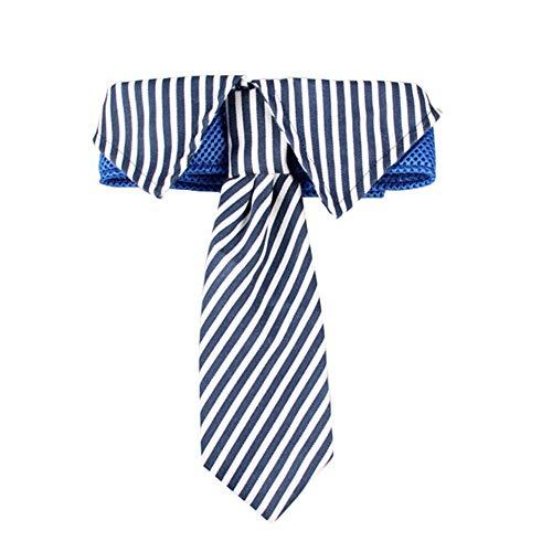 Gychee Hals Krawatten verstellbar Epet Formale edlen Krawatten Kragen Welpen Bowties Krawatten Pflege