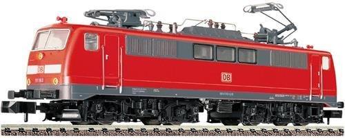 Fleischmann 734603 Elektrolok BR 111 verkehrsrot