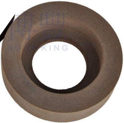 Best Buy! Xucus Imported Germany ARTIFEX-BK polishing wheels,Size 1504070 Glass polishing wheels for...