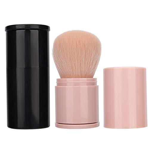 Soft Cosmetic Brushes, Face Powder Foundation Blush Makeup Brush for Makeup Grooming Tool