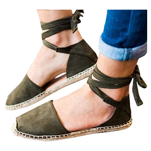 Top 10 best selling list for lace up closed toe flat shoes