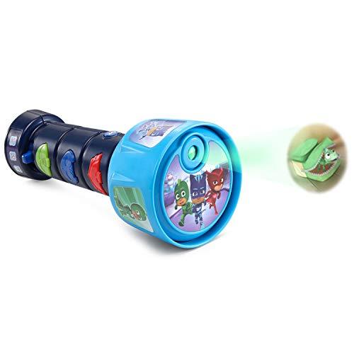 VTech PJ Masks Super Learning Flashlight, Blue