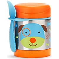 Skip Hop Insulated Stainless Steel Baby Food Container