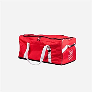 Pacific Rink Player Bag - Red [Senior]