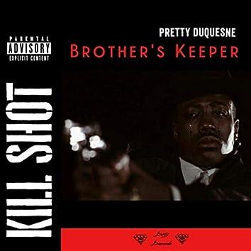 Brother's Keeper (Killshot)