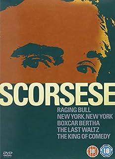 Martin Scorsese Collection [DVD] (B000K9KVXW)   Amazon price tracker / tracking, Amazon price history charts, Amazon price watches, Amazon price drop alerts