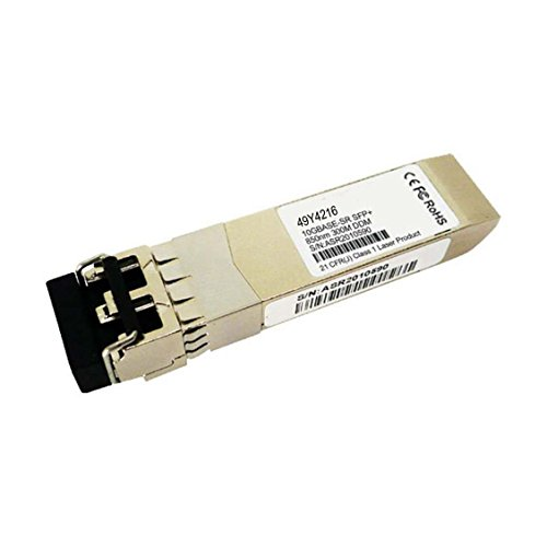 1550nm 40km DOM Transceiver LODFIBER XCVR-S40V55 Ciena Compatible 10GBASE-ER SFP