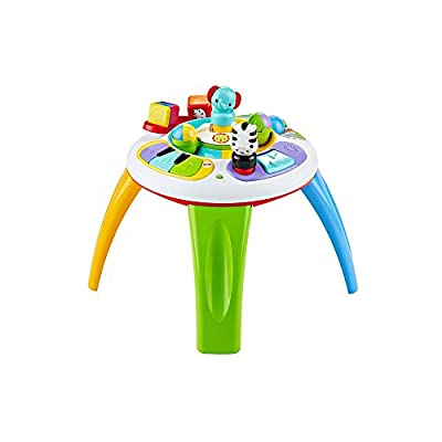 Fisher-Price Musical Activity Table