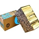 EcoBlaze Kiln Dried Kindling   Over 120 Stick Mega Pack
