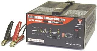 Yuasa YUA1202040 MB-2040 Shop Battery Charger