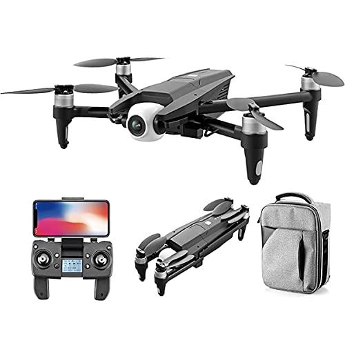 JJDSN 6K-Drohne mit Kamera, Faltbare...