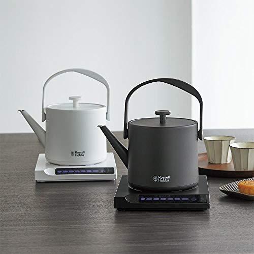 キッチン 家電 鍋 調理器具 ケトル やかん 電気ケトル Russell Hobbs/ラッセルホブス Tケトル H86420(サイズはありません ア:ブラック)