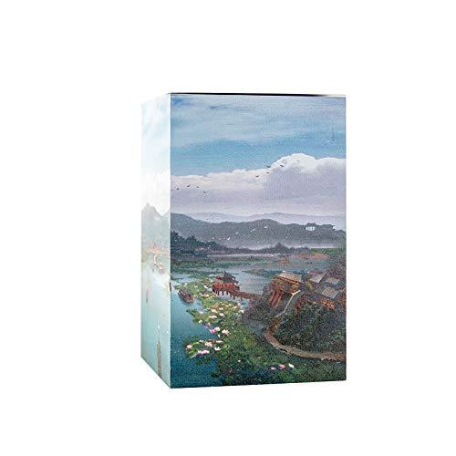 陳情令[雲夢の蓮の花ドック]便箋紙