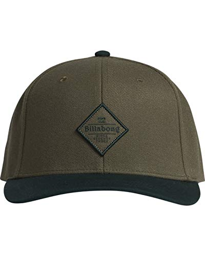 BILLABONG Basecap Mixed Snapback Forest