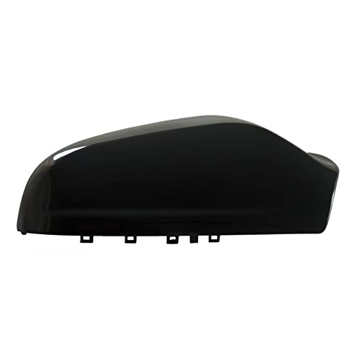 Silver,LH Corsa Wing Mirror s With base-heated ,2006 onward Passenger Side