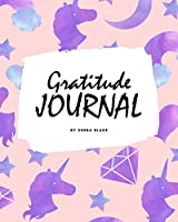 Daily Gratitude Journal for Children (8x10 Softcover Log Book / Journal / Planner)