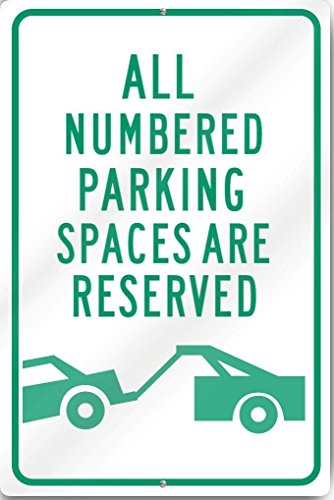 Eugene49Mor Buell Motorcycles Bikes Only all others will be Towed parking Sign Retro Vintage Metal Decor Art Shop Man cave bar aluminum 30,5/x 45,7/cm Sign piastra